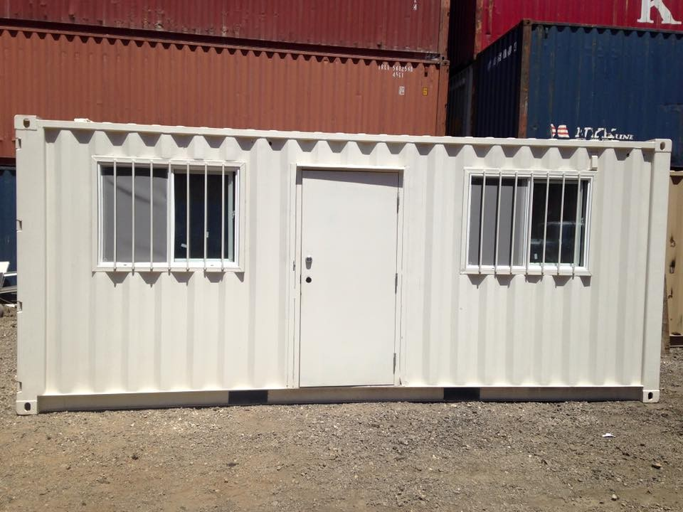Attractive Container Stop   Storage Containers Morro Bay  ...