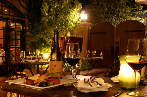 Best Places To Eat In Paso Robles San Luis Obispo County