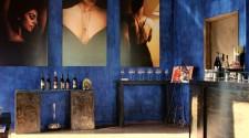 Exotic Tasting Room at LVX