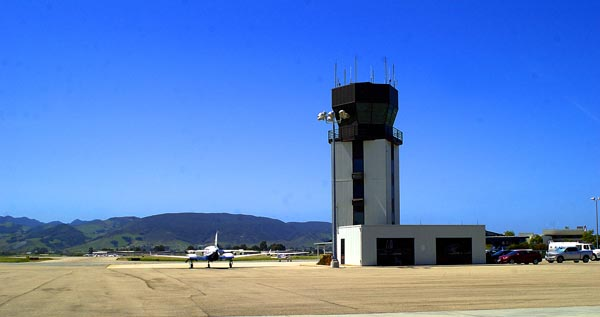 Slo Airport Adds Another Flight To Its March Lineup