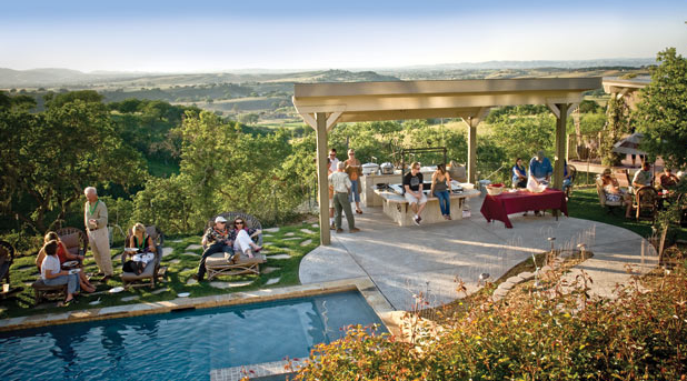 Best Bed and Breakfast in Paso Robles