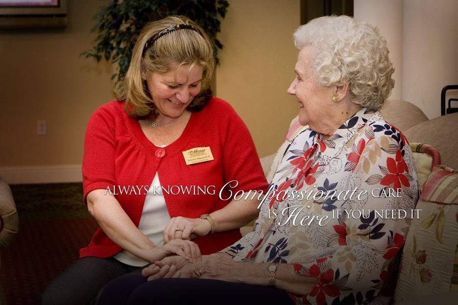 best San Luis Obispo Assisted Living Facility