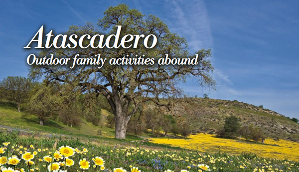 Atascadero Travel Guide