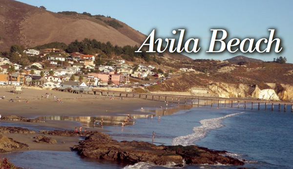 Avila Beach Travel guide