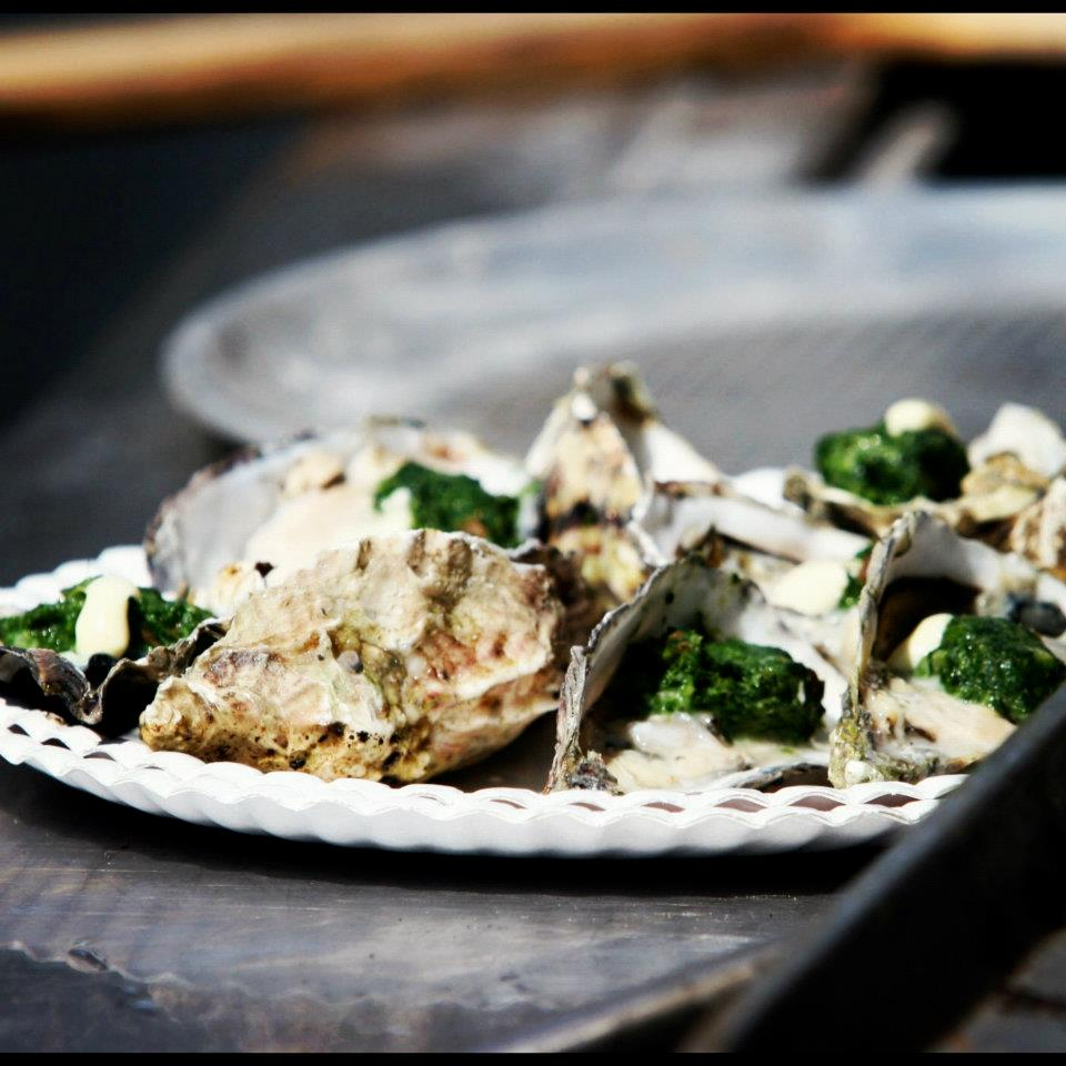 Central Coast Oyster Festival