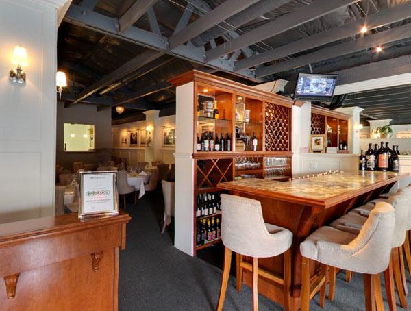 Robert S Restaurant Opening In Arroyo Grande San Luis Obispo