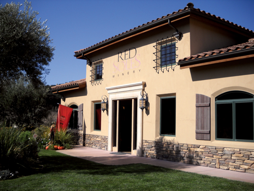 The Red Soles tasting room is open daily from 11 a.m. – 5 p.m. at 3230 Oakdale Road in Paso Robles.