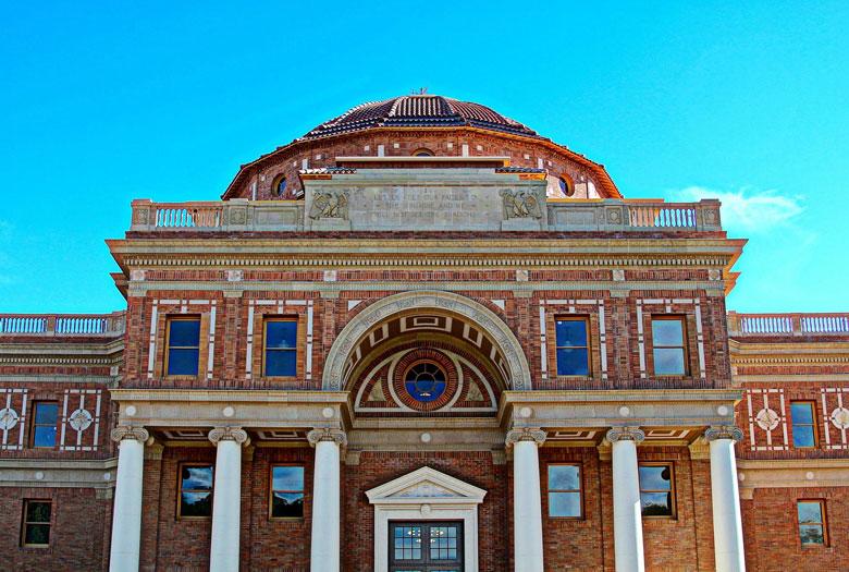 Historical City Hall Atascadero