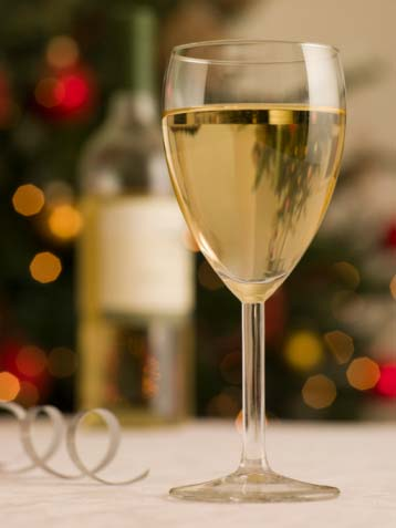 best wines for holidays