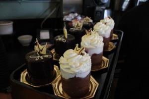 Panalivo desserts