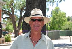 Owner Paul Eitel