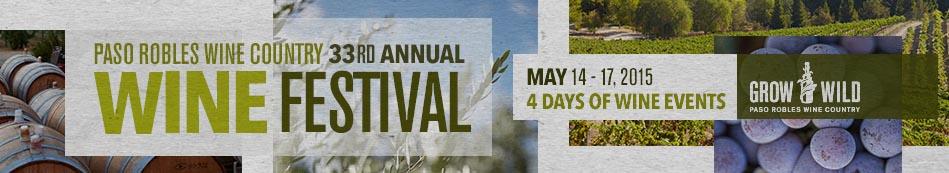 Wine Fest banner logo