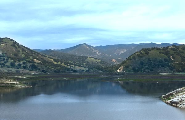 Enjoy a day at beautiful lopez lake san luis obispo for Lopez lake fishing