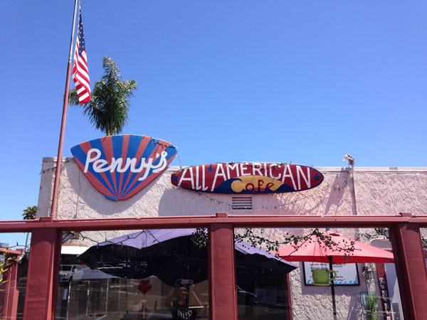 Penny's All-American Cafe