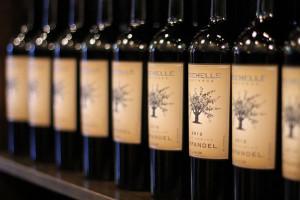 Brochelle wines