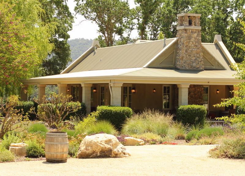 Brochelle winery
