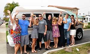 SLO County Wine Tour