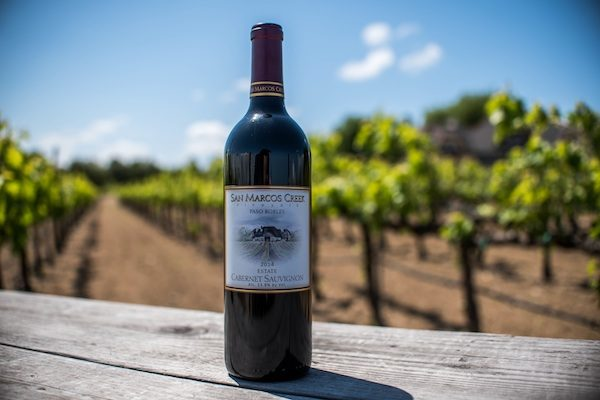 Santa Margarita Winery Tours