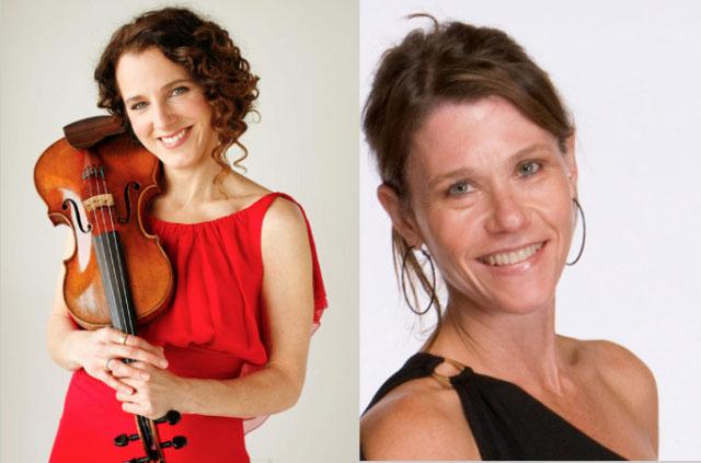 Jacqueline Brand, Helen Nightengale, Four Lanterns Winery
