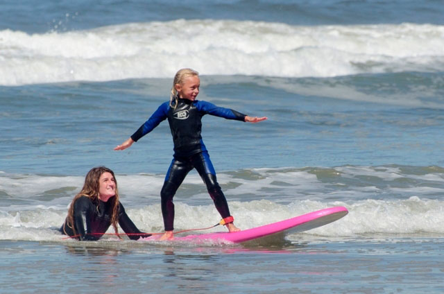 Surfing for Hope, Annual Surfing for Hope Longboard Contest Weekend, French Hospital Medical Center, Pure Stoke Youth Program, Dr. Karen Allen, Dr. Tom Spillane